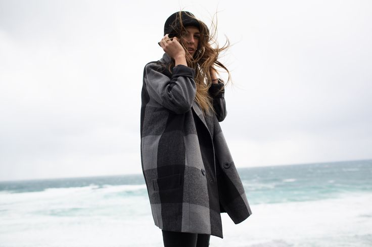 Rusty autumn 15 collection #ourkind olive cooke: check it coat