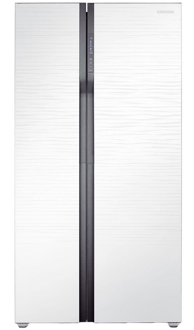 Side by side Samsung RS552NRUA1J – Imbunatateste calitatea si aspectul bucatariei tale!