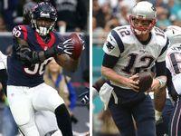 Divisional Round primer: Texans vs. Patriots - NFL.com