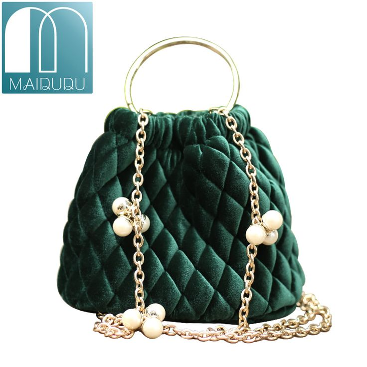 Find More Crossbody Bags Information about MAIDUDU Velour Women Bucket Bag 2018 New Fashion Ling Plaid Women Handbags Brand Chain Shoulder Crossbody Solid Color Female Bag,High Quality bag shoulder,China female bag Suppliers, Cheap chain bag from Maidudu Store on Aliexpress.com