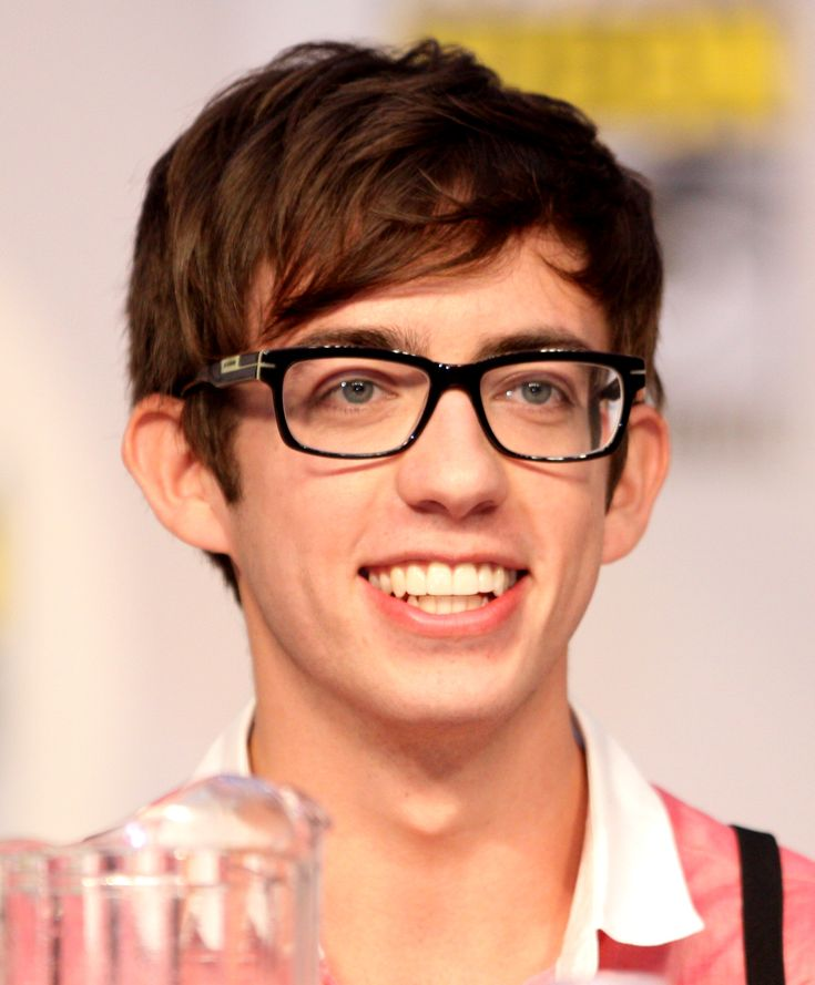 Kevin McHale...Cute!