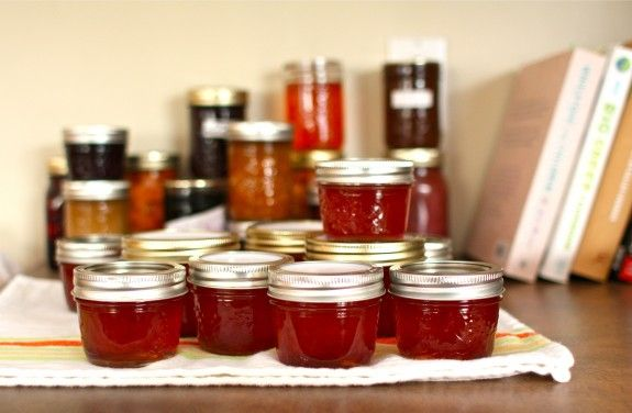7 Ways to Get Your Act Together for the Canning Season  ■Salsa   ■Peaches   ■Tomatoes   ■Pizza Sauce   ■Cherries   ■Strawberry-Rhubarb Jam   ■Pickles   ■Blueberry Syrup: Canning Ideas, Canning Recipes, Blueberries Syrup, Canning Freezing Recipes Ideas, Canning Seasons, Canning Tips, Canning Preserves, Food Preserves, Preserves Recipies