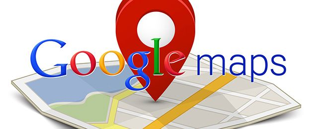What Is The P #Google #Maps #Marker/Icon?