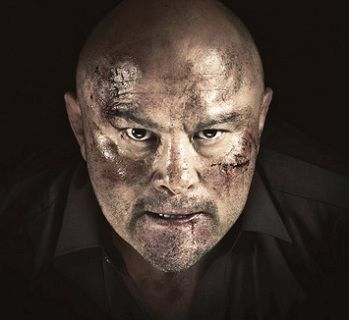 Brian Moore - the face of a hooker, a rugby hooker that is. He knows what he is talking about. Don't tell him he doesn't!