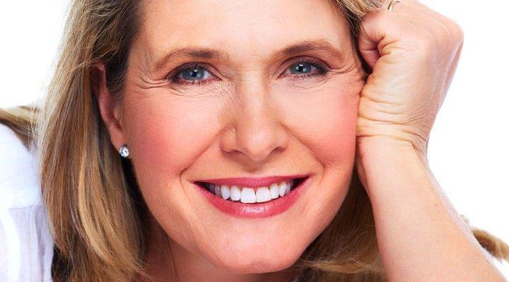 A kor előrehaladtával fokozott arcápolást igényel a bőr