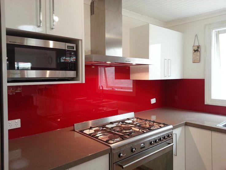 ideas about back painted glass on pinterest kitchen backsplash tile