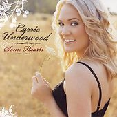"""CARRIE UNDERWOOD: """"Some Hearts"""" by Carrie Underwood (CD, Nov-2005, Arista)  