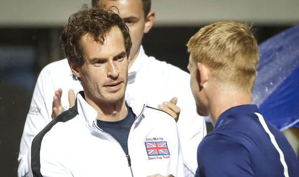 Andy Murray to put friendship with Kyle Edmund aside for China Open clash