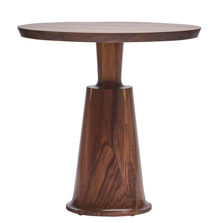 Bullet Side Table - Contemporary Transitional Side & End Tables - Dering Hall