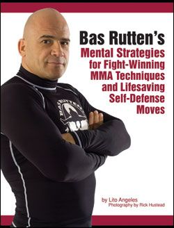 Bas Rutten's Free Guide to Mental Strategies at http://www.blackbeltmag.com/bas-rutten offers insight from this MMA legend on  how to win fights and execute life-saving self-defense moves! #blackbeltmagazine #mma #basrutten #martialarts #freestuff #selfdefense