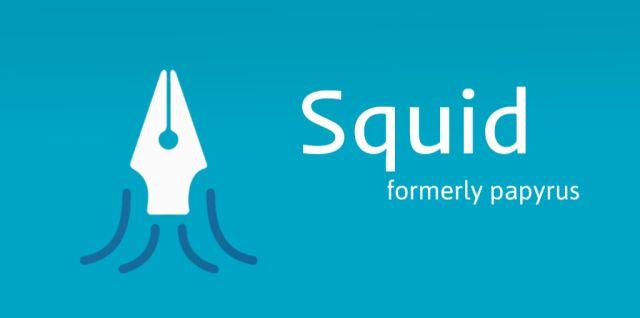 Squid Premium (formerly Papyrus) v3.0.2.3-GP