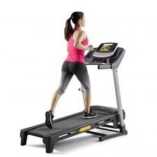 2017 Gold's Gym Trainer 430i Treadmill Easy Assembly Adjustable Cushioning...
