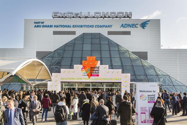 WTM London 2016: Most Successful Ever with a Record 51,500 Participants.