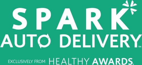SPARK Auto Delivery exclusively from Healthy Awards.