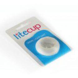 Blå lysenhed til Litecup spildfri kop.