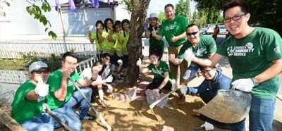 Corporate Social Responsibility |Starbucks Mission Statement | Starbucks Coffee Company