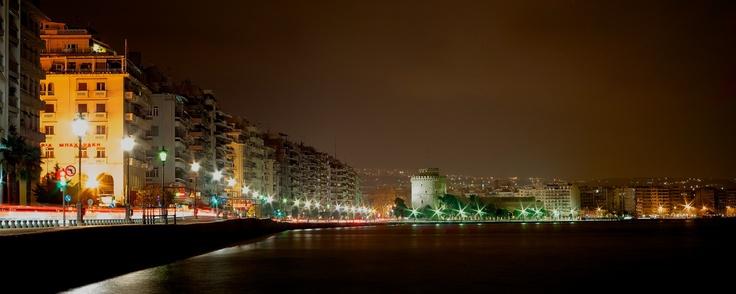 Thessaloniki........