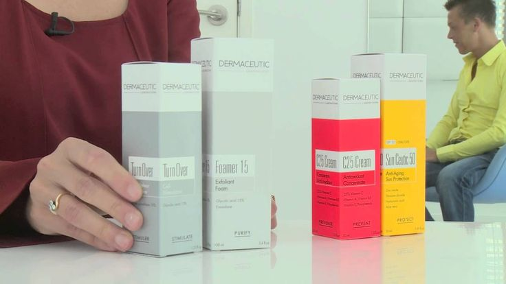 Skincare: Hoe verzorg je thuis je huid met cosmeceuticals van Dermaceutic?