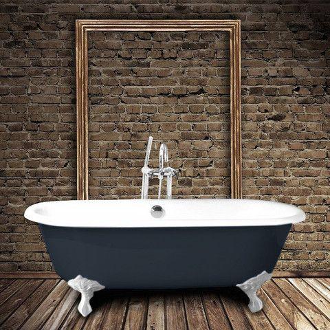 les 25 meilleures idées de la catégorie baignoire en fonte sur