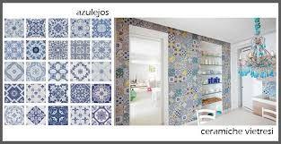 parete con maioliche - Cerca con Google