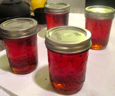 Apple Jelly | Prim and Primal
