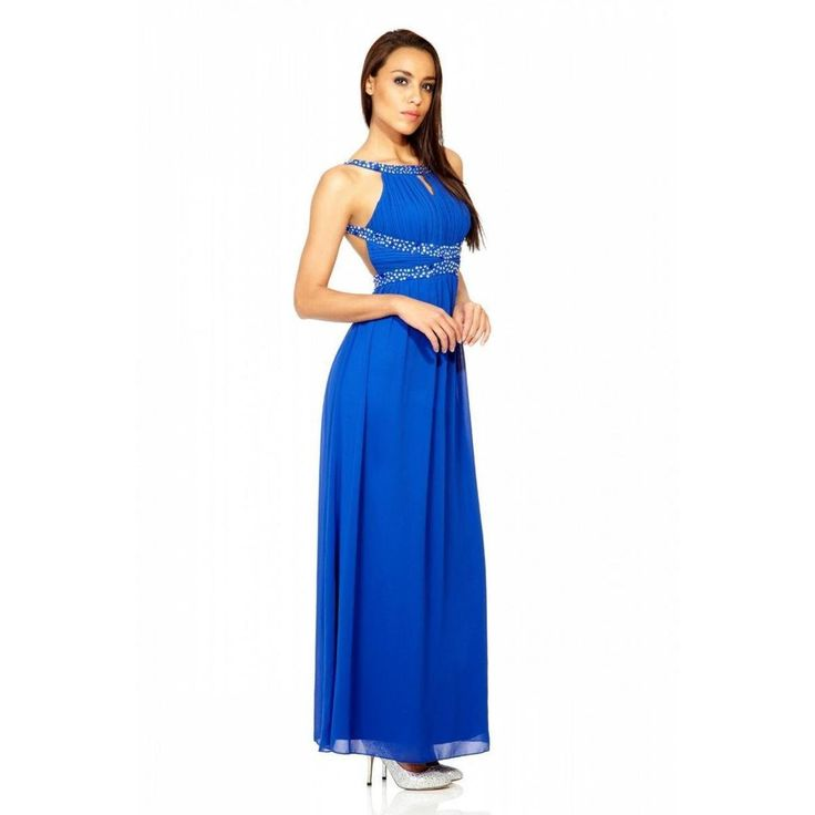 blue-quiz-royal-blue-chiffon-embellished-low-back-maxi-dress-