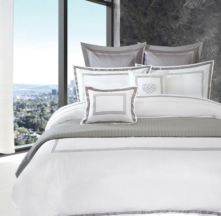 Dogpatch Condo Master Bedroom: 332 Best Images About Beautiful Bedding On Pinterest