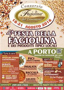 Festival of the Trasimeno Bean, Slow Food Presidium Fagiolina del Trasimeno, produzione e vendita diretta - legume in presidio Slow…