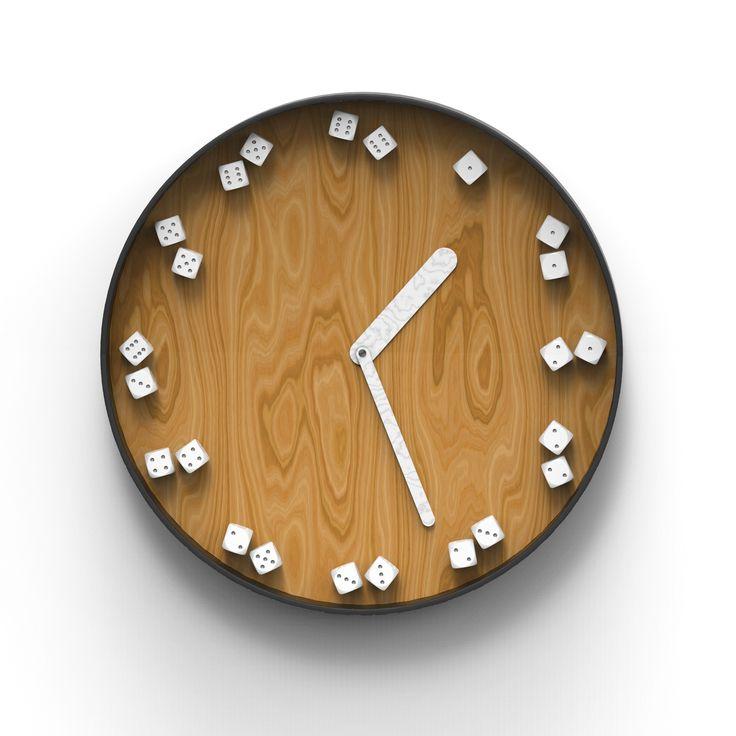 awesome 60 Unique Wall Clock Designs Ideas