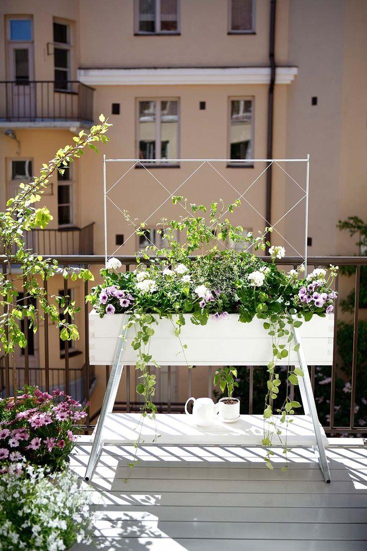 Culture bench from Hasselfors Garden| PerPR