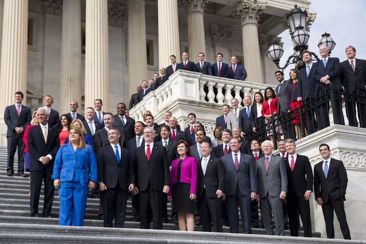 nice New Congress, same massive gender disparity