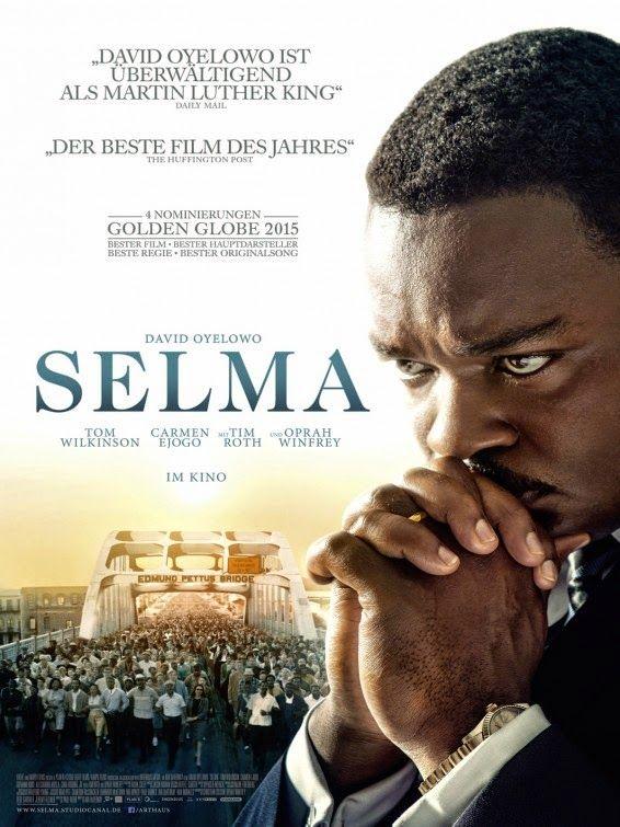 Oscar 2015, Melhor Filme, Selma, Matin Luther King Jr, homem íntegro,