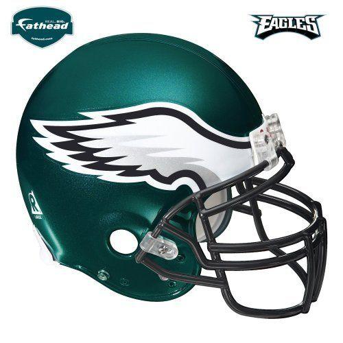 The 25 Best Eagles Helmet Ideas On Pinterest