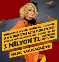 Doritos Akademi 1 Milyon TL Ödüllü Yarışma - www.doritosakademi.com  http://www.kampanya-tv.com/2013/04/doritos-akademi-1-milyon-tl-odullu.html