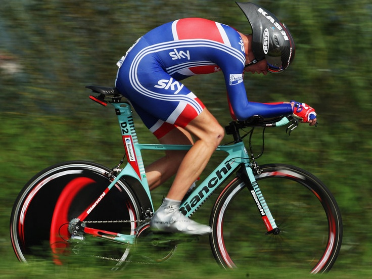 Team Sky | Pro Cycling | Gallery | Chris Froome career gallery