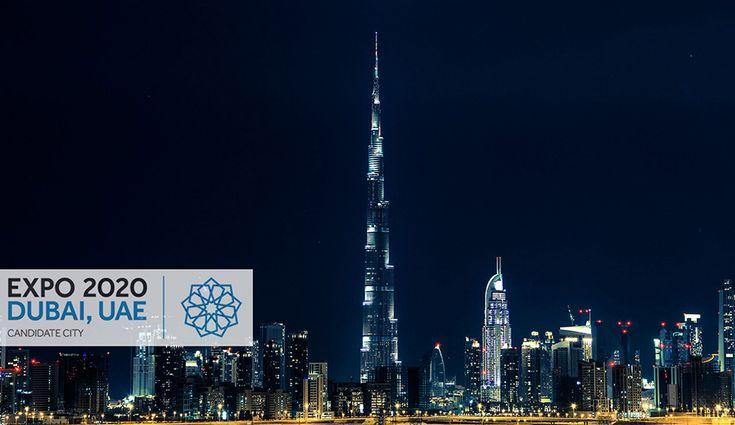 First World Expo in Middle East – Dubai Expo 2020 http://brabbu.com/blog/2014/06/first-world-expo-in-middle-east-dubai-expo-2020/