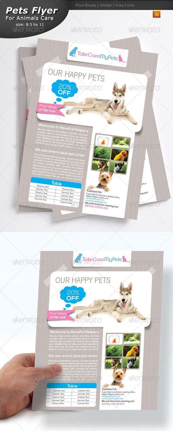DOWNLOAD :: https://vectors.pictures/article-itmid-1004117931i.html ... Pet Services Flyer ...  animal, cat, dogs, pet services, print ready, professional  ... Templates, Textures, Stock Photography, Creative Design, Infographics, Vectors, Print, Webdesign, Web Elements, Graphics, Wordpress Themes, eCommerce ... DOWNLOAD :: https://vectors.pictures/article-itmid-1004117931i.html
