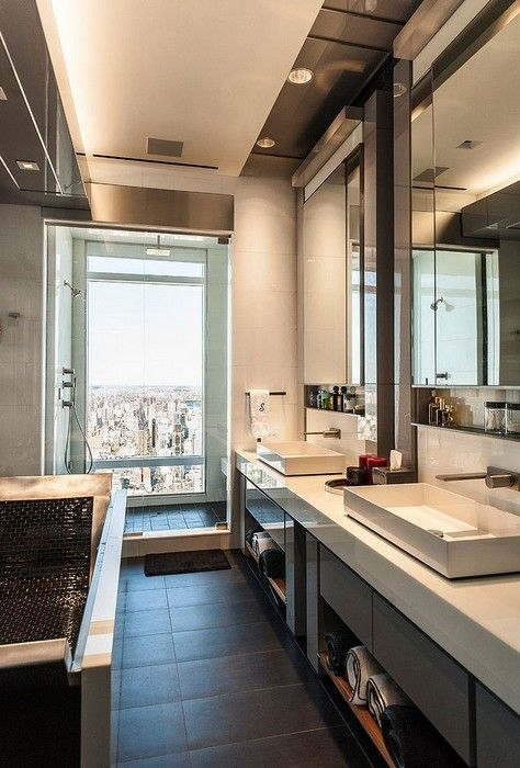 Penthouses in new york city houses pinterest for New york penthouse apartments