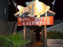 Boon Docks Restaurant - Panama City Beach, FL
