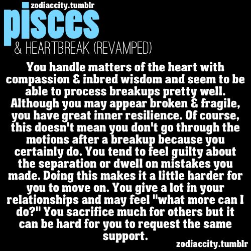 This is really true bc when i break up with somebody or they break up with me i just say ok! Usually their is alot of things that happen way before that causes it but this already said it.
