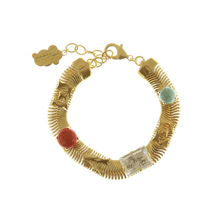 JEWELLERY - Bracelets Jacco 56AriGM