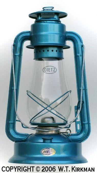 Dietz #80 Blizzard Cold Blast Lantern