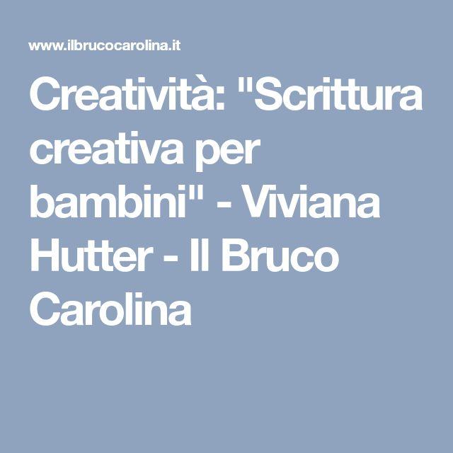 Favorito Oltre 25 fantastiche idee su Scrittura creativa su Pinterest  PU04