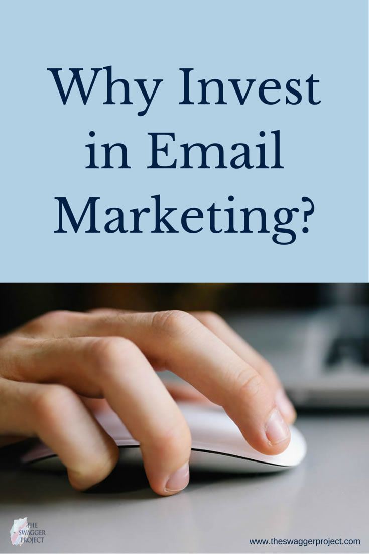 Even with all the talk of social media, email marketing remains an important tool in your marketing arsenal.