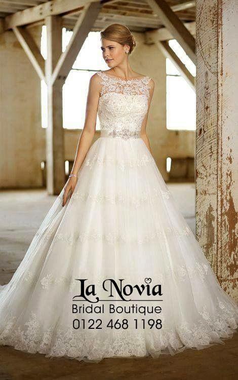 Essense Of Australia Wedding Dress Style