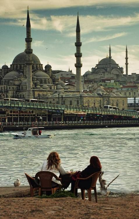 ahguzelistanbul: İstanbul By Yaşar Koç
