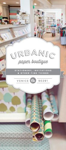Parcel Post — Urbanic Paper Boutique | Official Blog