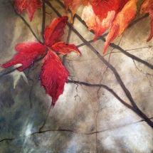 One Wall, Four Seasons