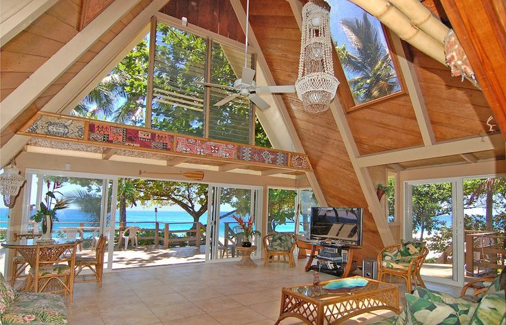 Sunset Beach House Rental: The Sunset Beach House. Oahu's Favorite Vacation Beach Paradise! | HomeAway