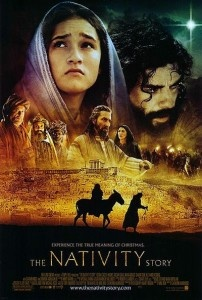 "A good Bible movie, well-made compared to most and well-acted (even has Jewish accents instead of English). But it does have some ""christmas-y"" falsities to it. ~with Keisha Castle-Hughes and Oscar Isaac~"